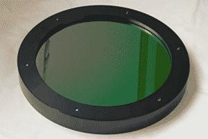 intégration opto-mécanique d'une lentille en germanium Ø 254 mm . OTéO Optics - Lentille Germanium ∅254mm avant traitement optique, et montage Opto-Mécanique - lentille optique - hublot - Asphérique - Prototype - Intégration - Photométrie - ingenieur optique - opticien de précision - optique de très haute précision - composant optique - surface optique -Tous matériaux - contrôle optique - Rayon de courbure - optique complexe - Système Optique - Vision industrielle - Infrarouge - réalisation optique - Fabricant d'optique - Prisme optique - lentille optique- hublot - Asphérique - Prototype - recurrent - adhérence moléculaire - Intégration - photometrie - optique -ingenieur optique -polissage - composant optique - optique de précision - surface optique -Tous matériaux - contrôle optique - Rayon de courbure - binoculaire - optique complexe - Système Optique - Systèmes Optiques - Vision industrielle - Infrarouge - réalisation optiques - Polissage optique - Etude optique - Composant optique - Opticien de précision - Fabricant de lentilles optique - Fabricant prisme optique - FABRICANT DE COMPOSANTS OPTIQUES - Intégration optique - Fabricant d'optique- oteo - Optique de précision OTéO Optics - OTéO - OTéO Optics - Formules - Formules optiques --optique – optiques – système -etude de systeme optique - optique de précision - design optique