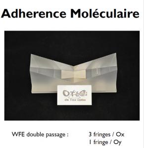 Intégration exceptionnel Adhérence moléculaire