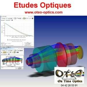 Études Optiques