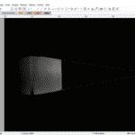 Vue de profil B_opt - Composant optique - spécialiste optique - Contrôle optique